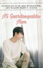 Mi Guardaespaldas Nam (INFINITE) by KimHyoSang8