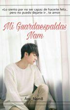 Mi Guardaespaldas Nam (INFINITE) by Kim_HyoSang8