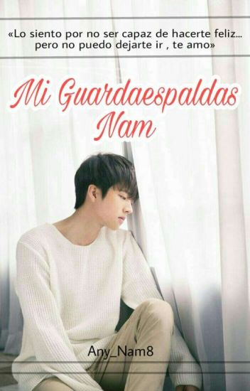 Mi Guardaespaldas Nam (INFINITE)