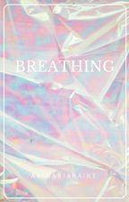 """Breathing""   NamJin (ONESHOT) by AkinariAkaike"
