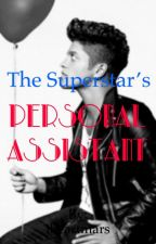 The Superstar's Personal Assistant by iheartmars
