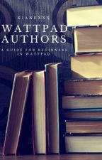 Best AUTHOR..  and THEIR STORIES by Kianexxx