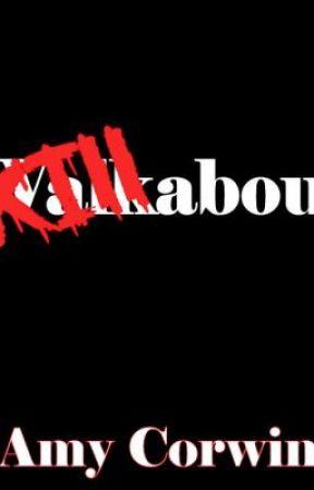 Killabout by AmyCorwin