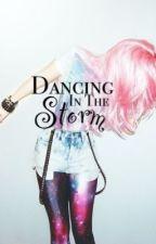Dancing In The Storm by howpoetic