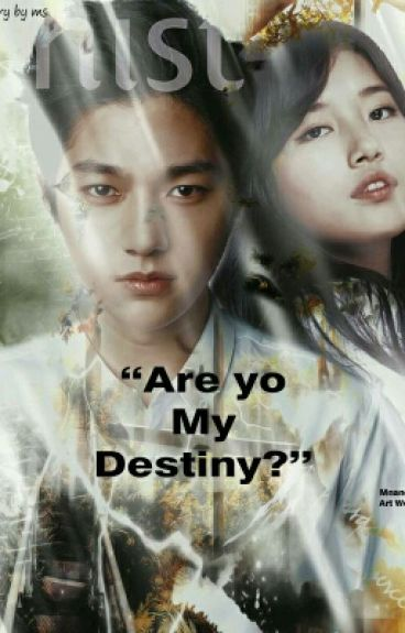 Are You My Destiny ?