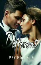 Different// Niall Horan [Completed] by pecel-lele