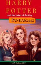 Harry Potter Jokes  by Panda62442
