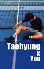 Taehyung X You by luvaffair