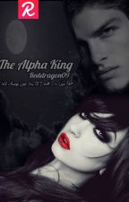 The Alpha King by RedDragon09