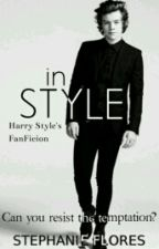 In Style || Harry Styles  by worthlessart