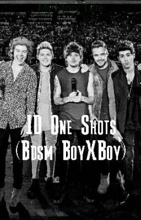 1D One Shots (Bdsm BoyxBoy) by Toxicityyyyy