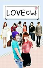 Love Clash by meteor_shower32