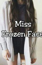 Miss Frozen Face (SlowUpdate) by Ciecayy