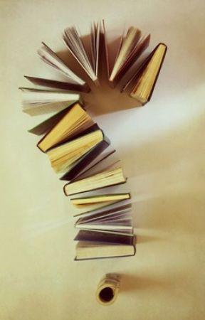Il bello di leggere RECENSIONI [SERVIZIO SOPESO] by LaFedeSL