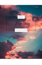 IF WE STAY TOGETHER/P.D. (In revisione) by Paulosaveme