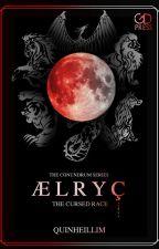 The Conundrum Series: Ælryç, The Cursed Race by Quinheillim