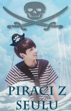 Piraci z Seulu by ZebraJestWPaski