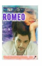 MaNan TS ~ Romeo by YouLiveOnlyOnce_xx