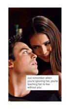 Everything about TVD by Salvatoregirl9