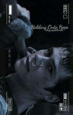 Holding Onto Hope ✘ TMR by SlayingStilinski