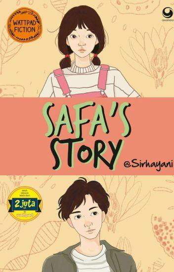 Safa's Story