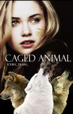Caged Animal (Major editing) by Delphinym
