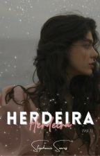 Herdeira I by estefanisoares79