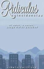 Ridículas coincidencias by virgilicasanellas