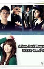 When Bad Boy Meet Good Girl by yysbeastt
