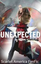 UnExpected | ScarletAmerica by graceinfaith