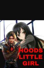 Hood's Little Girl by CreativeLeilani