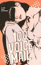 ASTRO: 100 Voicemail by ARMYnEXOLforever