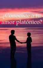 ¿Conociste a tu amor platónico? by luchapena