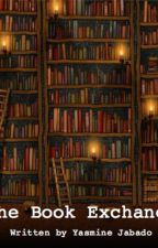The Book Exchange by yasmine_26