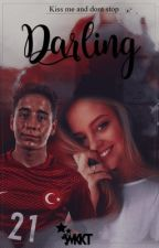 Darling |X| Emre Mor by redsearch