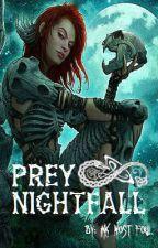 Prey Nightfall by WykTheWicked
