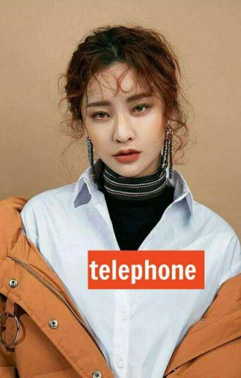 TELEPHONE | kth.jjk
