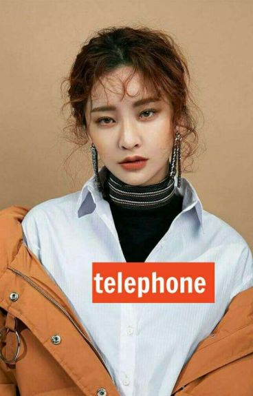 telephone | vkook