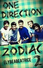 One Direction - Zodiac 2 ♥ by ElybeaBeatrice