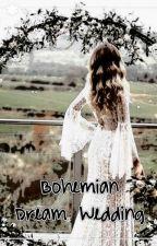 Bohemian Dream Wedding by Cutiepietootie