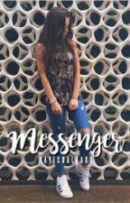 Messenger || Blake G  by wisetucker