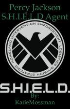 Percy Jackson S.H.I.E.L.D. Agent by KatieMossman