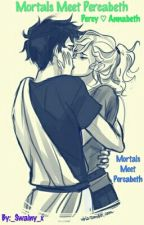 Meet Percabeth by LucyFir