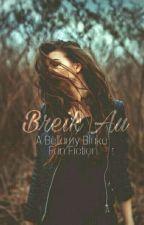 Breik Au | On the other side (Bellamy Blake) by x_TommosGirl_x