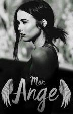 Mon Ange |Antoine Griezmann| by bluexreus