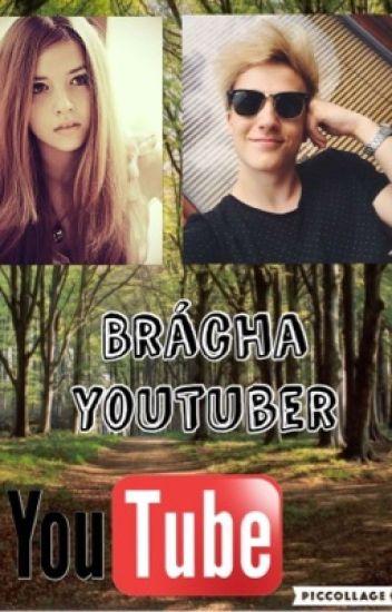 Brácha youtuber