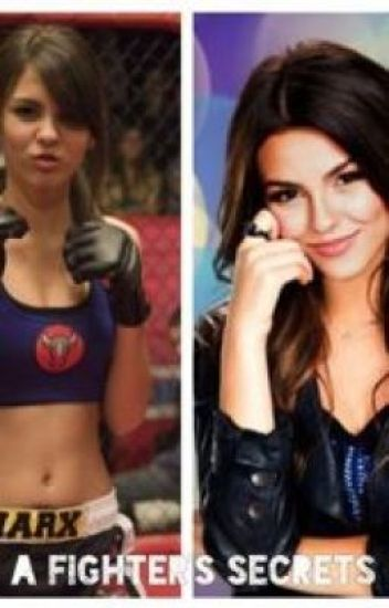A Fighter's Secrets (Jori Fanfic) [Discontinued]
