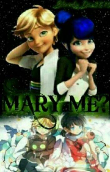 Marry Me? (Adrienette)/Yaza Kadar Askıda/