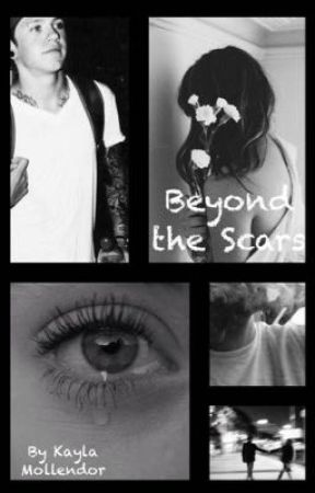 Beyond the Scars  by KaylaMollendor