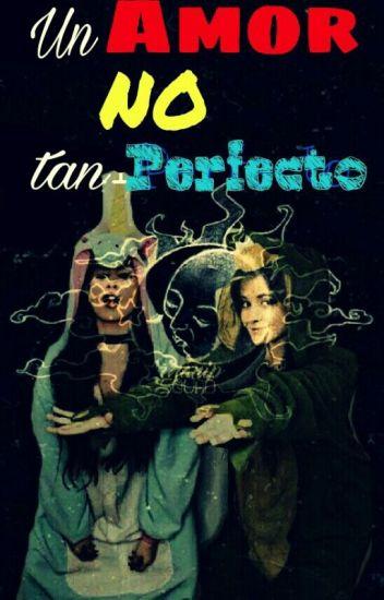 Nuestro amor no necesita ser perfecto(Camren G!P)